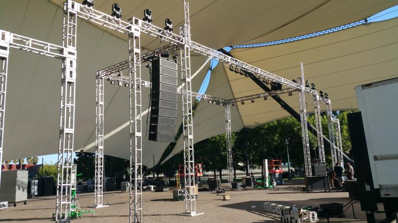 Stage Lights And Sound Rentals Amp Production Services